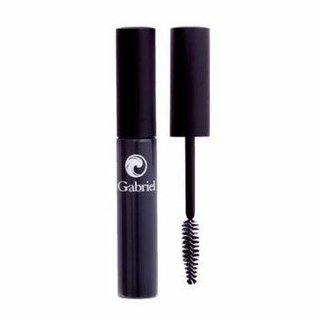 Black Mascara (.25 oz) Brand: Gabriel Cosmetics