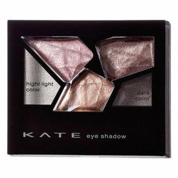 Kanebo KATE Colorshas Diamond BR-3 / Eye Shadow