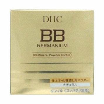 DHC BB Mineral Powder Foundation (Refill) Natura 11g