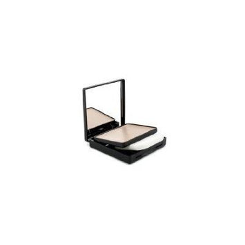 Edward Bess Face Care 0.17 Oz Sheer Satin Cream Compact Foundation - #01 Light For Women