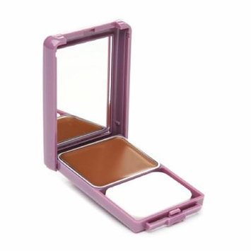 CoverGirl Queen Collection Compact Foundation, Sheer Espresso Q540 0.4 oz (11 g)