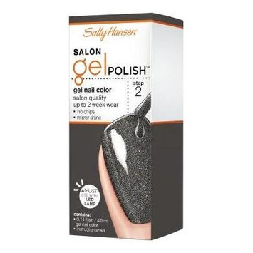 Sally Hansen Salon Gel Color Step 2 Gel Nail Polish