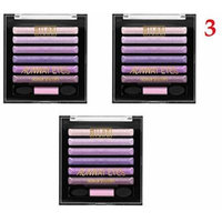 (3 Pack) MILANI Runway Eyes Fashion Shadows - Couture In Purples