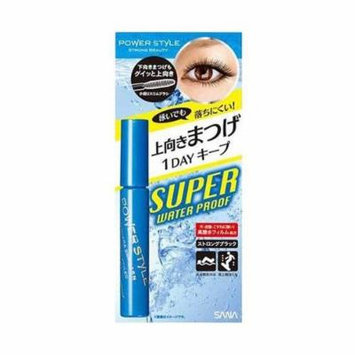 SANA Super Water Proof Mascara N1