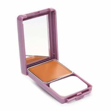 CoverGirl Queen Collection Compact Foundation, Soft Copper Q535 0.4 oz (11 g)