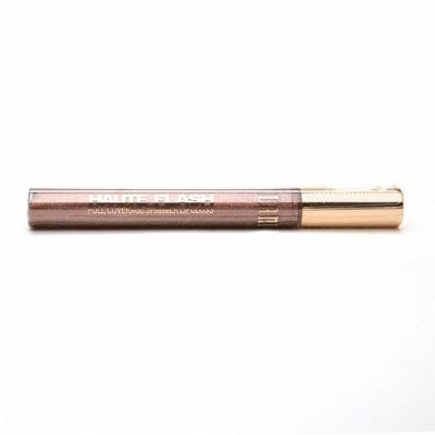 Milani Haute Flash Full Coverage Shimmer Lip Gloss, Golden Flash 105 0.18 oz (5 g)
