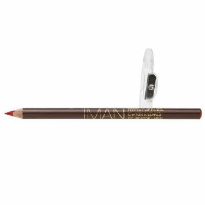 IMAN Perfect Lip Pencil, Passion 0.05 oz (1.5 g)