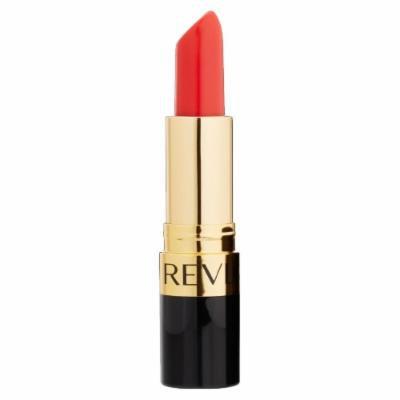 (6 Pack) REVLON Super Lustrous Lipstick Pearl - Red Lacquer 029