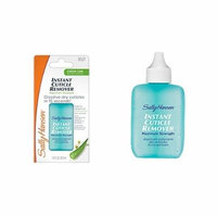 (6 Pack) SALLY HANSEN Instant Cuticle Remover - Cuticle Remover