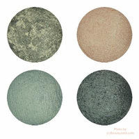 (6 Pack) L.A. COLORS Baked Eyeshadow - Zero Gravity