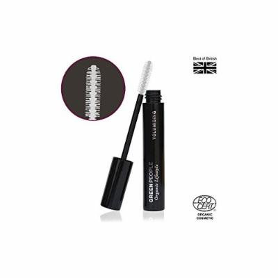 Green People Organic Volumising Mascara - Brown/Black