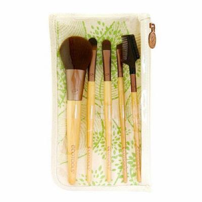 Eco Tools 6 Piece Brush Set 1 set