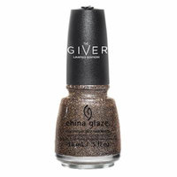 (6 Pack) CHINA GLAZE The Giver Collection - Limited Edition - Boundary Of Memory
