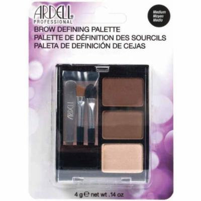 (6 Pack) ARDELL Brow Defining Palette - Medium