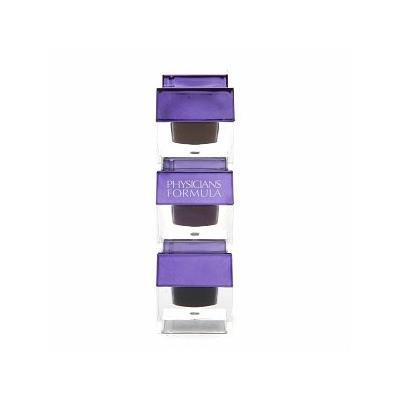 Physicians Formula Shimmer Strips Gel CreamLiner, Brown Eyes 7048 0.21 oz (6 g)