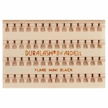 (6 Pack) ARDELL DuraLash Flare Lashes - Combo Black