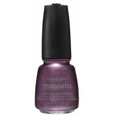 (6 Pack) CHINA GLAZE Magnetix - Drawn To You