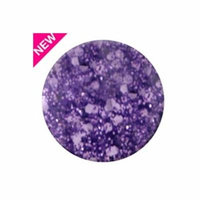 (6 Pack) MILANI Specialty Nail Lacquer Jewel FX - Lavender