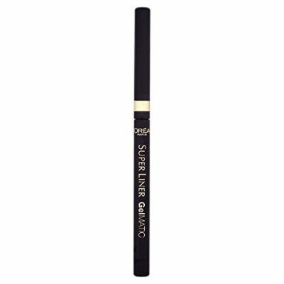 L'Oréal Paris Superliner Gelmatic - 1 Ultra Black