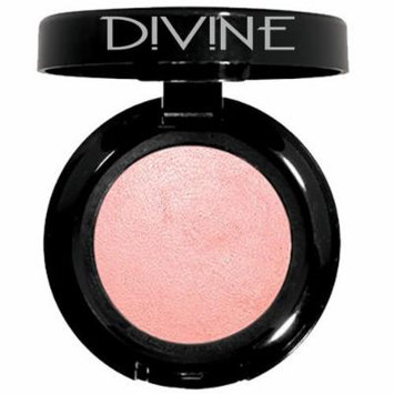 Divine Skin & Cosmetics- 6 Irresistable Shades made to TRANSORM your Cheeks! Baked Blush - Petal