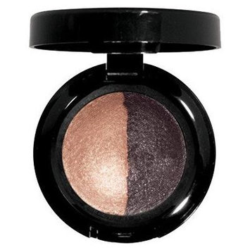 Divine Skin & Cosmetics - DUAL COLOR, Long Lasting, High Pigment Baked Split Eyeshadow - Sublime