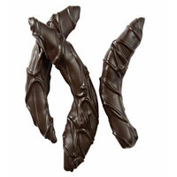 Marich Orange Peel Covered in Milk Chocolate, 1lb