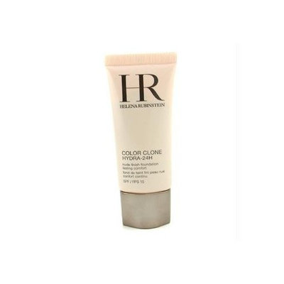 Color Clone Hydra 24H Nude Finish Foundation SPF 15 - # 32 Gold Coffee by Helena Rubinstein - 11892983402