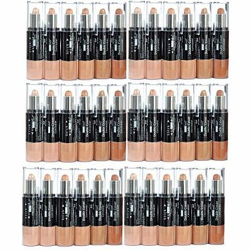 Beauty Treasts Double Cover 2-in-1 Concealer 3 Dozen