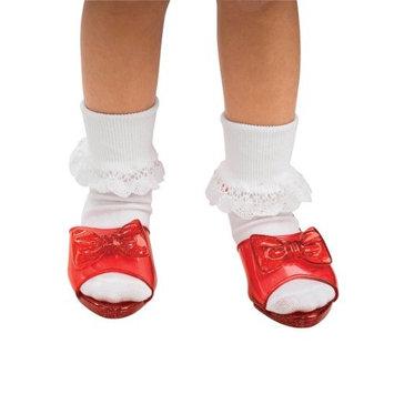 Rubie's Official Dorothy Children Shoes Fancy Dress