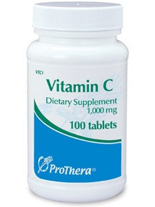 Prothera Vitamin C 1000 mg 100 tabs