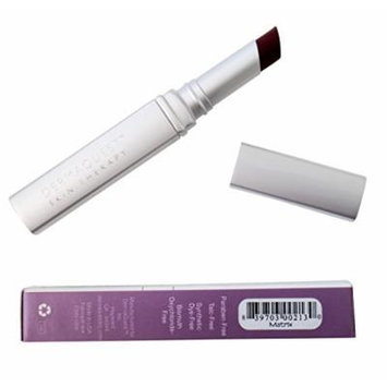 DermaMinerals by DermaQuest DermaKiss Lip Treatment Lipstick - Matrix, 2.3g / 0.09 oz