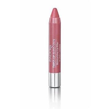 Isadora Twist-up Gloss Stick Moisturizing Lip Filler with Collagen Pre-Peptides 2.7 g / 0.1 Oz. (10 Lovely Lavender)
