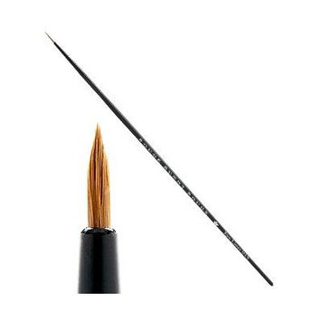 Eye Liner Brush (013) 1 pc by Rouge Bunny Rouge