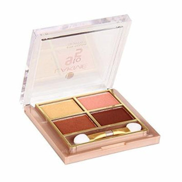 Lakme Eye Color Quartet - Desert Rose 7g (Pack of 2)