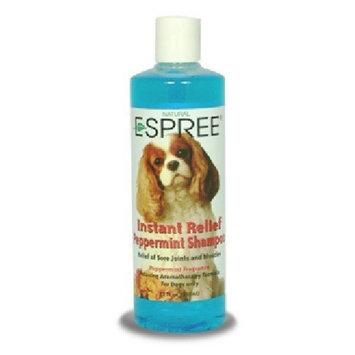 Espree Peppermint Shampoo 1 Gal