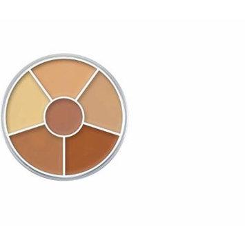 Kryolan Concealer Circle 9086NR. 4 Makeup