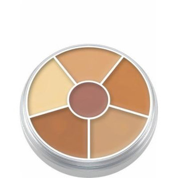 Kryolan Concealer Circle 9086 Color: NR 2 Makeup