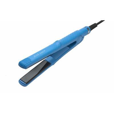 Jose Eber Flat Hair Straightener, Blue, Dual Voltage