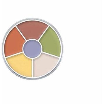 Kryolan Concealer Circle 9086 Neutralizer Makeup