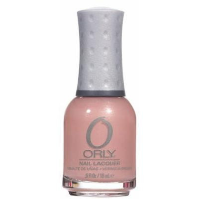 Nail Lacquer-Honeymoon In Style-0.6 oz (Quantity of 5)