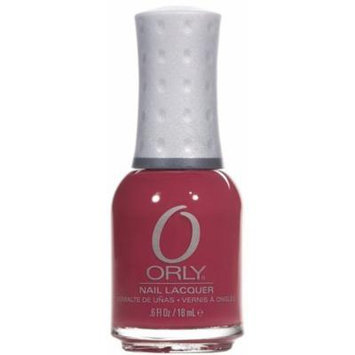 Nail Lacquer, Quite Contrary Berry (Quantity of 5)