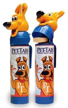 Pet Tabs Pet-Tabs Vitamin Dispenser