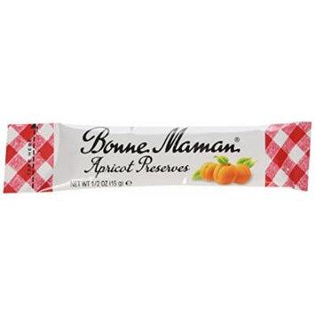 Bonne Maman Apricot Packets (100/0.5 Ounce)