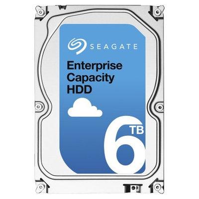 Seagate ST6000NM0125 6TB 3.5 Internal Hard Drive - SATA - 7200rpm - 256MB Buffer