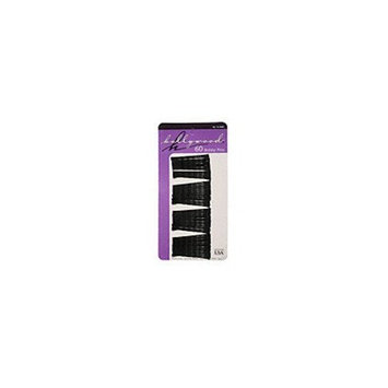 Hollywood Bobby Pins Black 60pk.