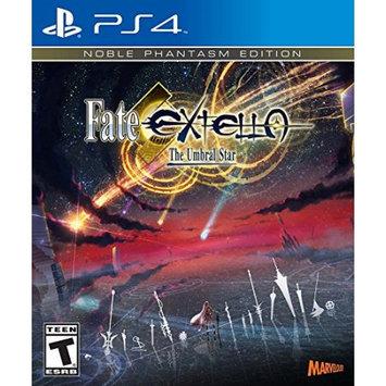 Marvelous Usa, Inc. Fate/Extella: Umbral Star Noble Phantasm Edition Playstation 4 [PS4]