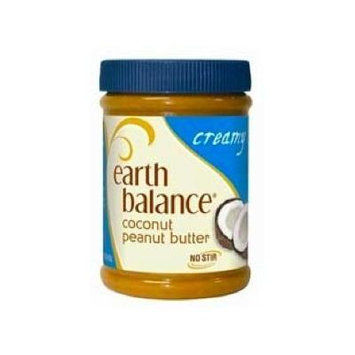 Earth Balance Coconut Peanut Butter Creamy (2x16oz) by Unknown [Foods]