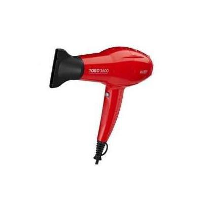 Izutech Toro 3600 Hair Dryer Red