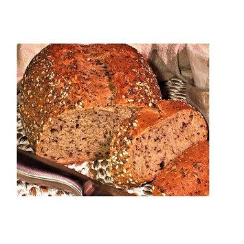 BreadVillage German Chia Seed Bread, 1 Loaf