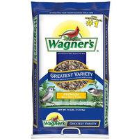 Wagner's Wildlife Food 16 lb. Greatest Variety Premium Wild Bird Food 62059